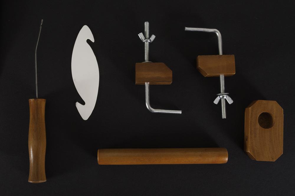 kit accesorios
